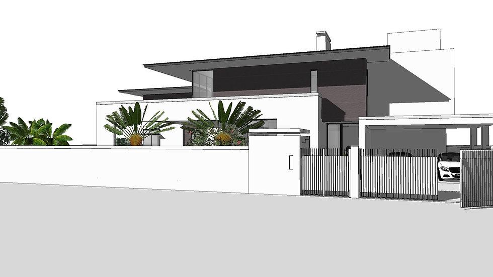 Ambreen House