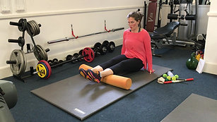 Overview of Injury Prevention and Stretches