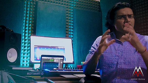 Online Music Production Classes | Shaleen Anand