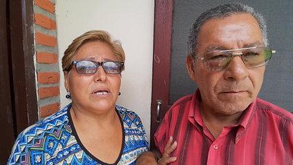 Casal de obreiros da Iglesia Bautista El Sembrador - Sta Cruz de la Sierra