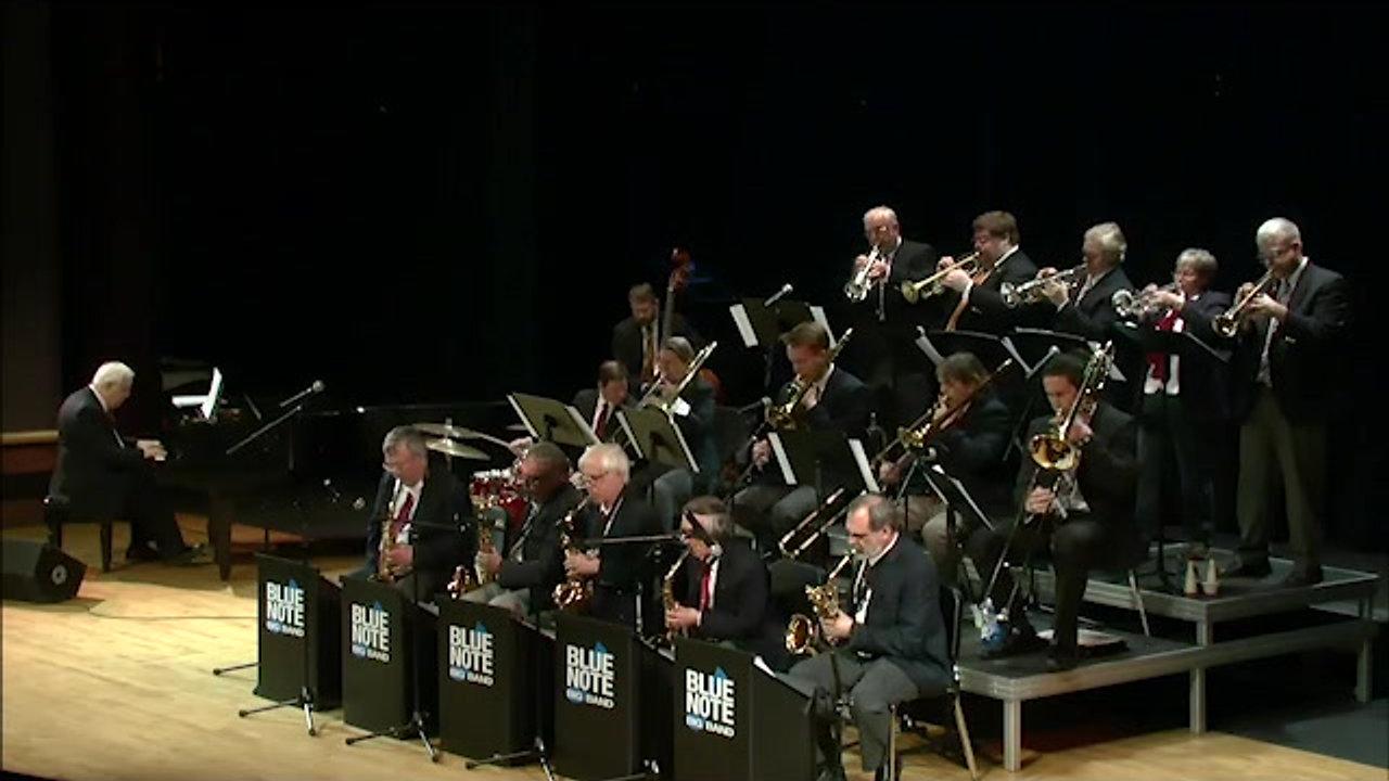 Blue Note Big Band 2019