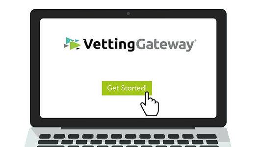 VettingGateway in Aviation