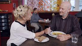 Caritas: Haussammlung | TV-Spot