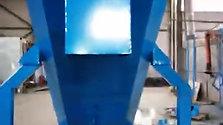 Фрикционная мойка - Центрифуга. Технический обзор