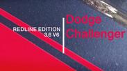 Dodge Challenger - Automotive Shooting Demo