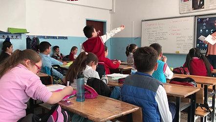 5. Sınıf - Matematik Dersi