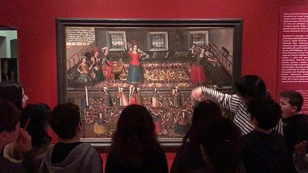 Müze Deneyimi- Pera Müzesi