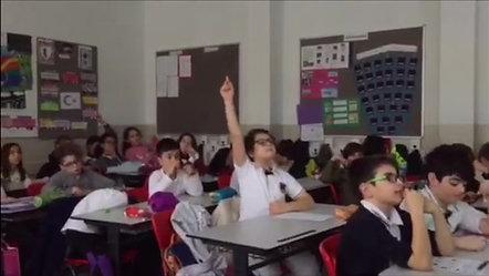 4. Sınıf - Sosyal Bilgiler Dersi