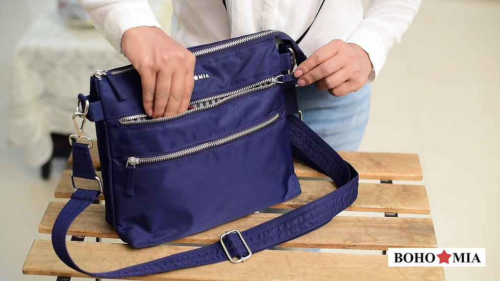 Tripper Crossbody Bag