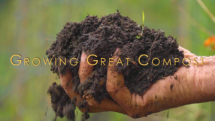 Growing Great Compost - Introduction