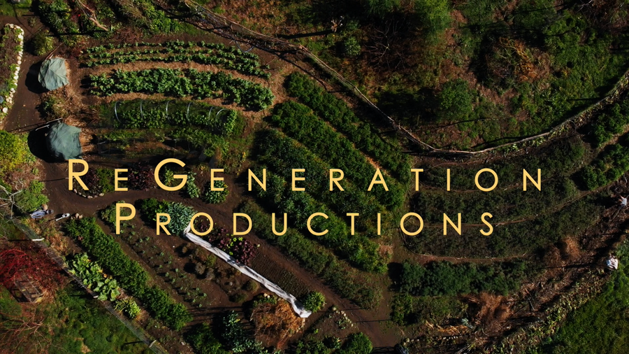 ReGeneration Productions - Intro