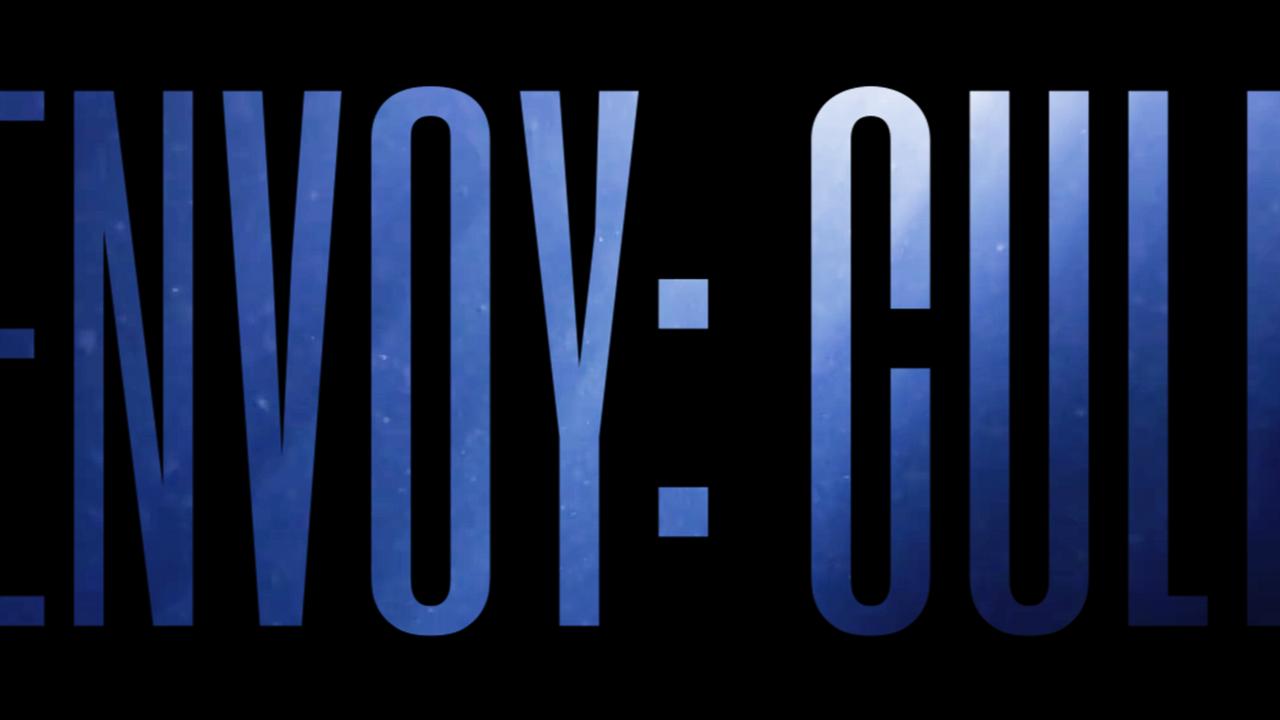 ENVOY: CULL - Official Trailer