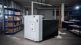 MBK Automation GmbH - Hubtisch