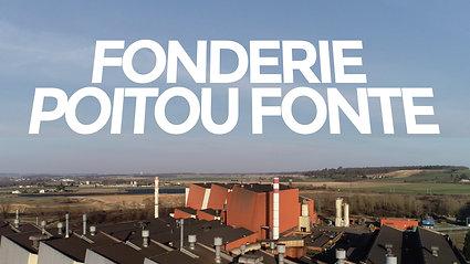FONDERIE-POITOU-FONTE