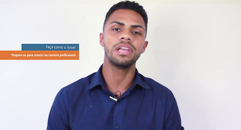 Israel Educador Físico