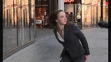 Milano, modella Giulia