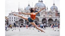 Venezia, Modella Elisa