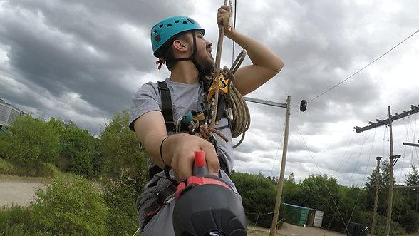 Kai Zip-wiring