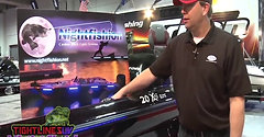 Nightfishion LED Rub Rail Lighting
