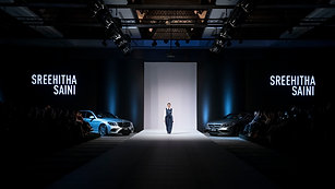 Pendulum Fashion show 2018