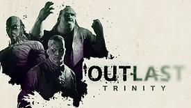 Console Trailer