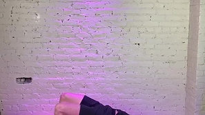 Narr/Wd Prisoner Squat & Hip Bridge/Wheel Pose Demos