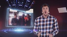 TV VIDEO PRODUCTION & POST-PRODUCTION, Kliphard Season 1 - 3