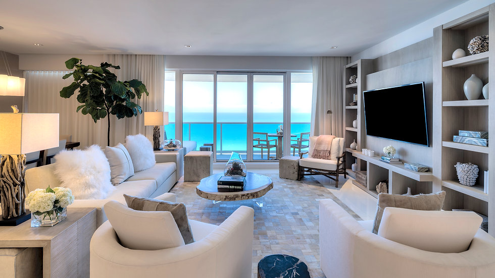 1 Hotel & Homes South Beach PH1720