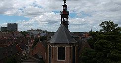 Sint-Elisabeth overhead vid