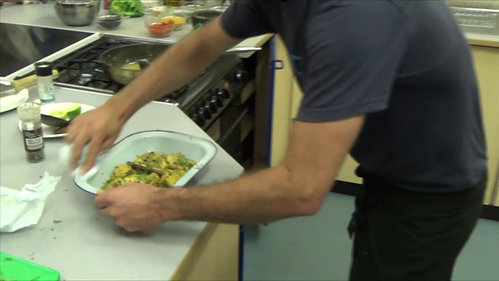 Get Started With Cooking