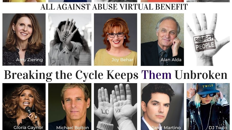 All Against Abuse
