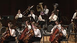 Youth Overture-Diemer, Philharmonic, 3-8-20