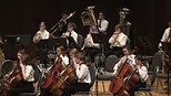 Youth Overture-Diemer, Philharmonic, 3-8-20