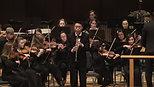Suhang Liu, clarinet, Rossini-3-8-20