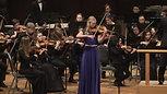 Catherine Treis, violin, Mendelssohn, mvt. 3 3-8-20
