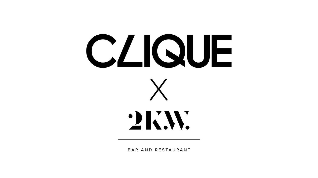 SNAP/SNAP: CLIQUEMAG X 2KW AFF17 After Party