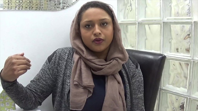 Hear what Asiya has to say about CO!