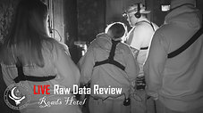 LIVE Data Review | Roads Hotel