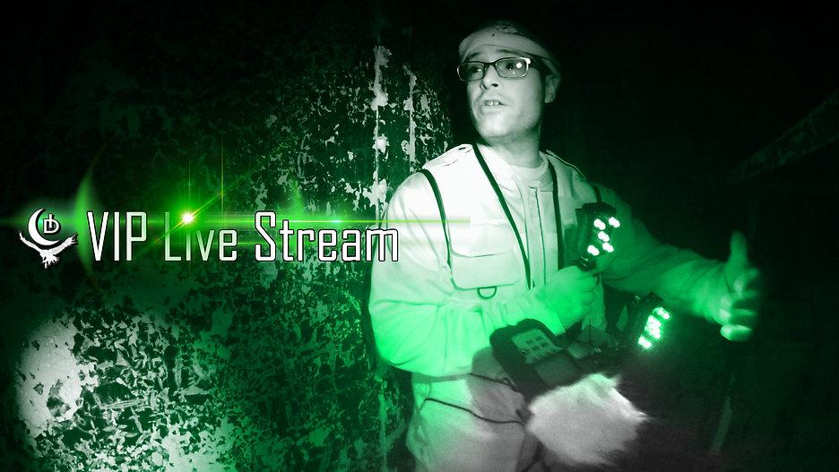 VIP Live Stream