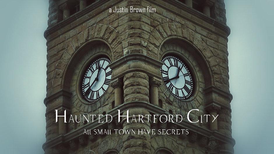 Haunted Hartford City