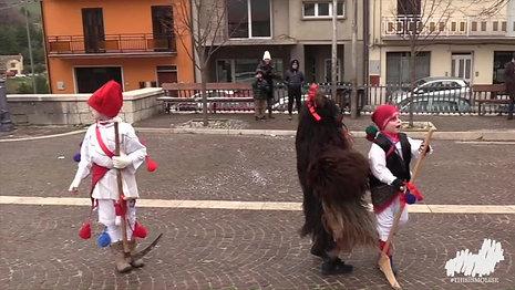 Diavolo Tufara - Le origini