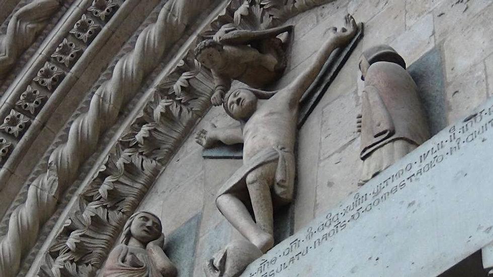 Canzone di San Giuseppe - Larino