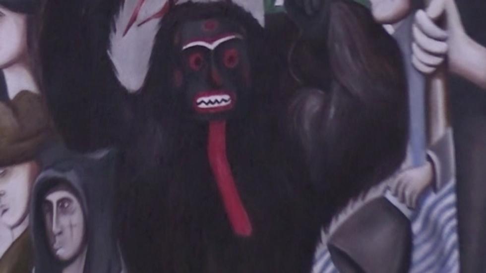 Il Diavolo di Tufara - L'evento