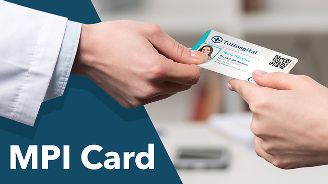 Simple & Reliable, MPI Card
