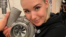 New Turbo unboxing - Xona Rotor