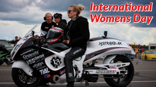 WE RIDE TOO - International Women's Day 2020 | BikeBandit.com