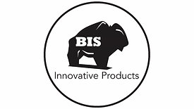 Bison Innovative Products - Logo Animation - Collective Mind Technologies