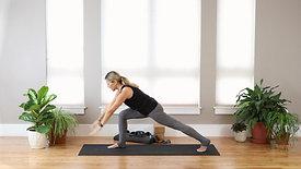 Yoga Medicine Highlight