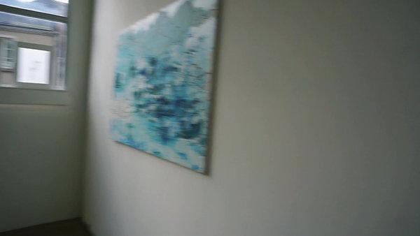 Vidéo Diplôme national d'Art, Accrochage 2020