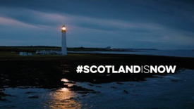 Scotland Is Here | Scotland Is Now